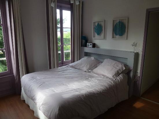 Villa Pascaline : Une chambre