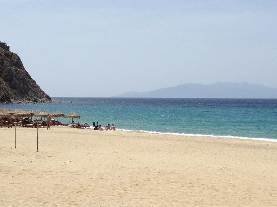 Anixi Hotel Mykonos: Bliss
