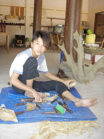 Thanh Ha Pottery Village: pv