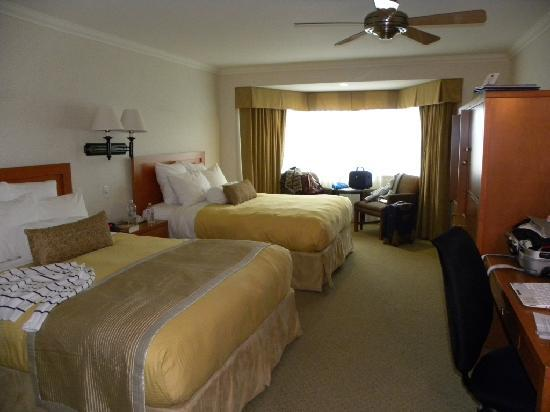 BEST WESTERN De Anza Inn: Camera