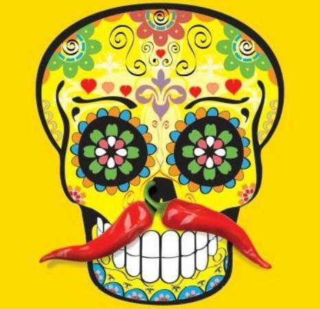 Picante Mexican Grill: Picante Logo