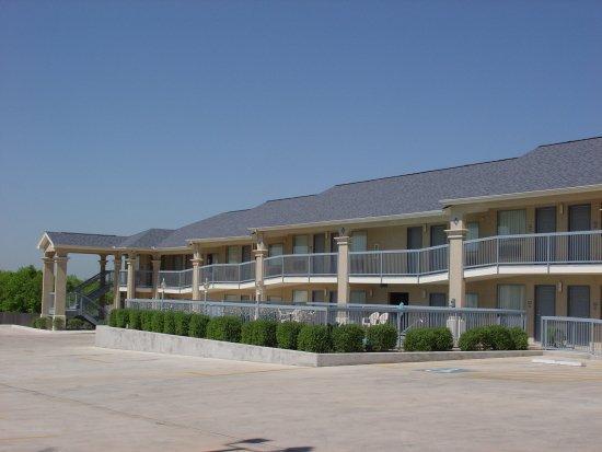 Americas Best Value Inn - New Braunfels / San Antonio: Property View