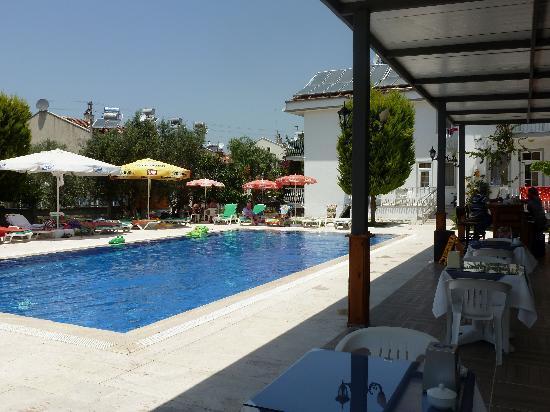 Tugay Hotel: Fab little hotel