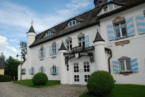 Hotel Bonnschlössl: Hotelansicht