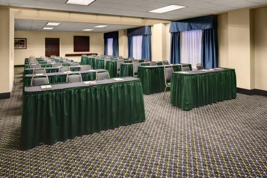 Hampton Inn Perimeter Center: Meeting room - 1350 sqaure feet