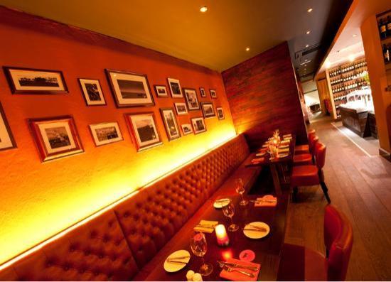 Fazenda Rodizio Bar & Grill: Fazenda