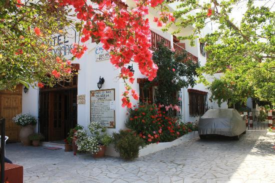 Photo of Hotel Eva Marina Matala