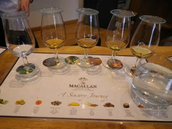 ‪The Macallan Distillery‬