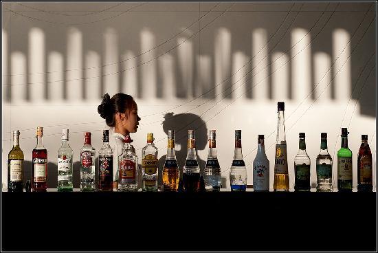 The Chill Resort & Spa, Koh Chang: bar