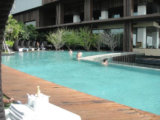 Hilton Pattaya: Loved it!