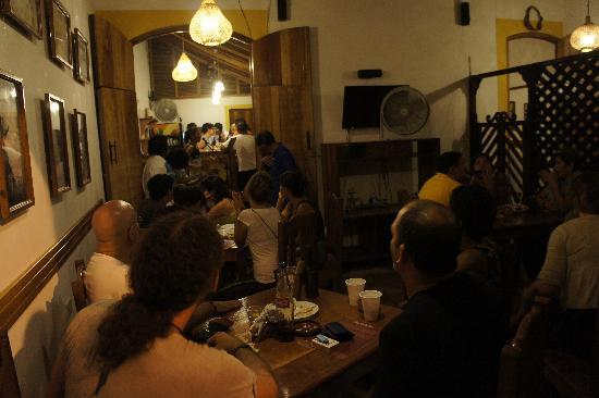 La Tertulia Espacio de Encuentro: getlstd_property_photo