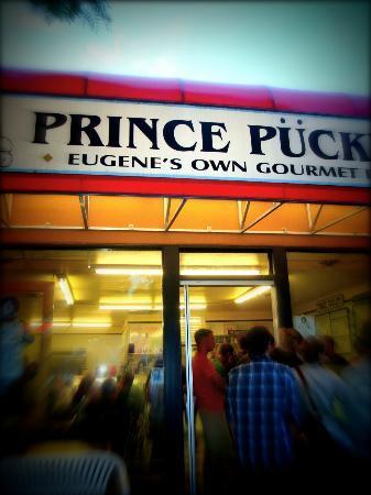 Prince Pucklers