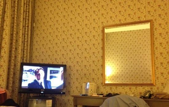 贝斯特韦斯特雷诺尔酒店照片