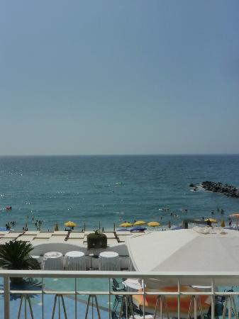 Mar Hotel Alimuri: View from Room