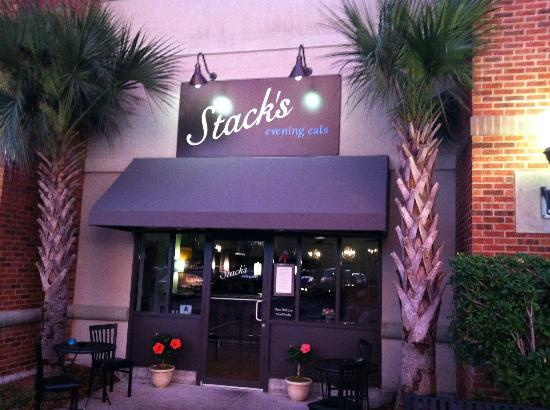Stack's Coastal Kitchen: Stacks