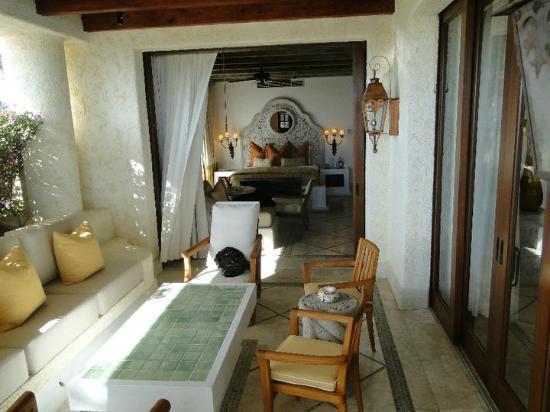 Las Ventanas al Paraiso, A Rosewood Resort: nosso quarto