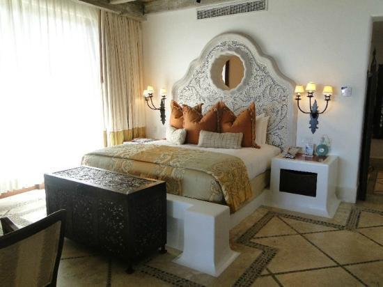 Las Ventanas al Paraiso, A Rosewood Resort: quarto master