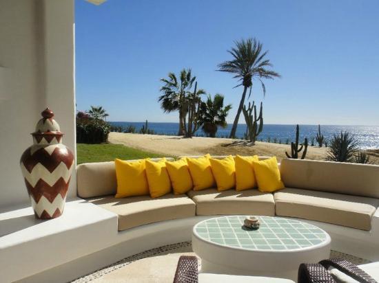 Las Ventanas al Paraiso, A Rosewood Resort: vista do oceano