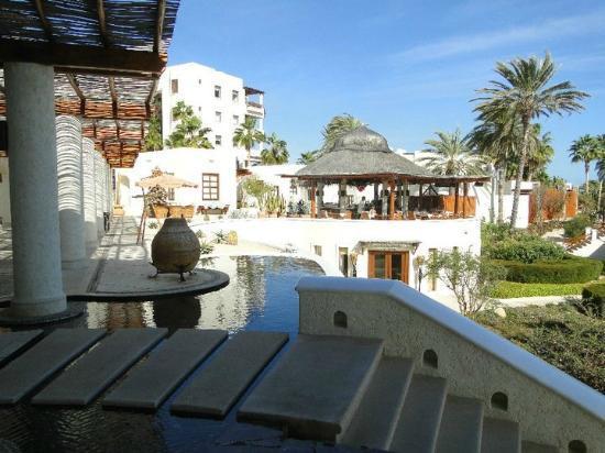 Las Ventanas al Paraiso, A Rosewood Resort: las ventanas