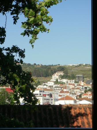 Quinta do Covanco: View from window of room 22