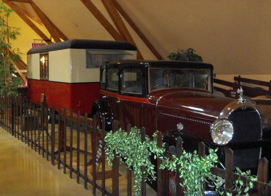 Manoir de l'Automobile