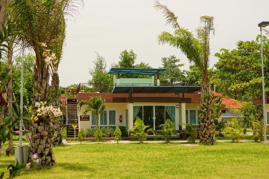เมืองจันทบุรี, ไทย: villa