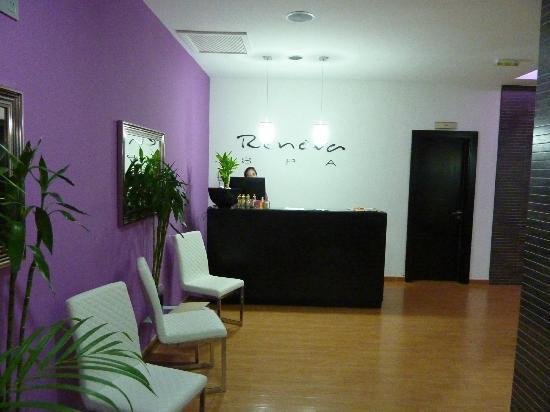 Renova Spa Cancun Prices