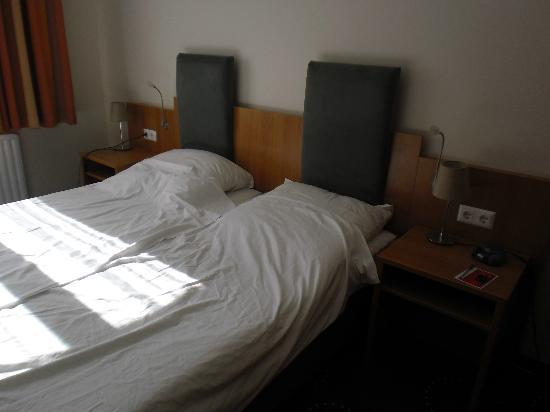 Novum Hotel Franke am Kurfürstendamm: Beds