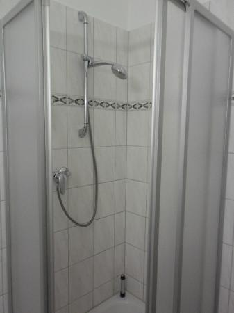 Novum Hotel Franke am Kurfurstendamm: Shower