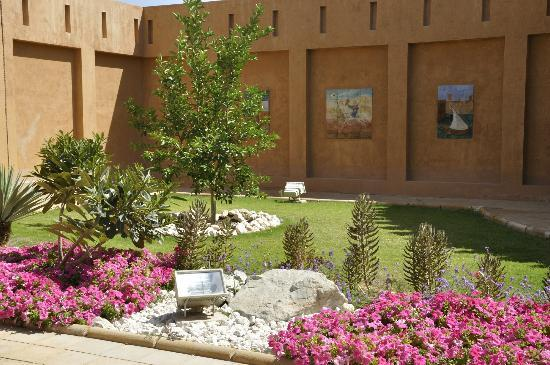 Al Ain, De Forenede Arabiske Emirater: Sheik Zayed's Birth Place