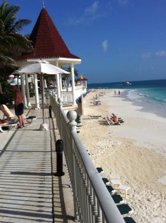 Hotel Riu Cancun: paradise! take me backkkkk