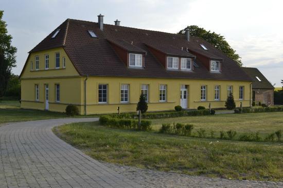 Gingst, Germany: Gut Rattelvitz
