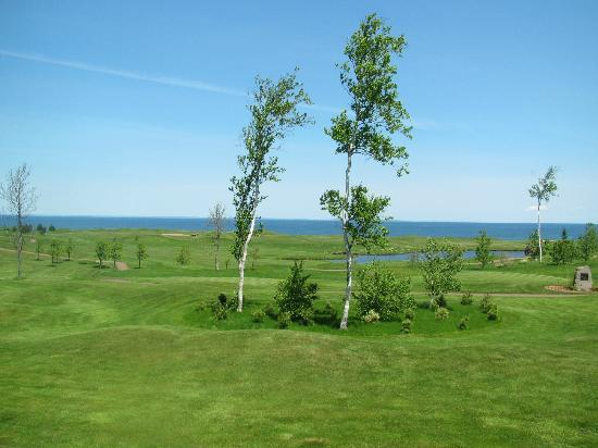 Fox Harb'r Resort: 10th Hole