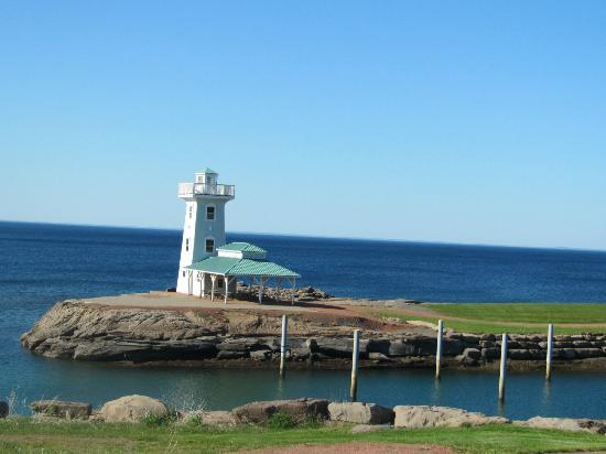 Fox Harb'r Resort: Light HOuse