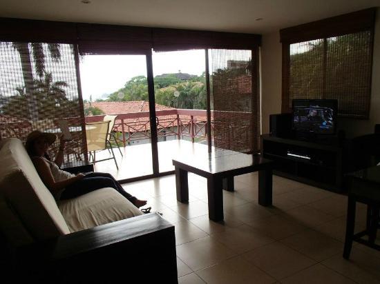 ... Villas Sol!- Picture of Villas Sol Hotel & Beach Resort, Playa Hermosa