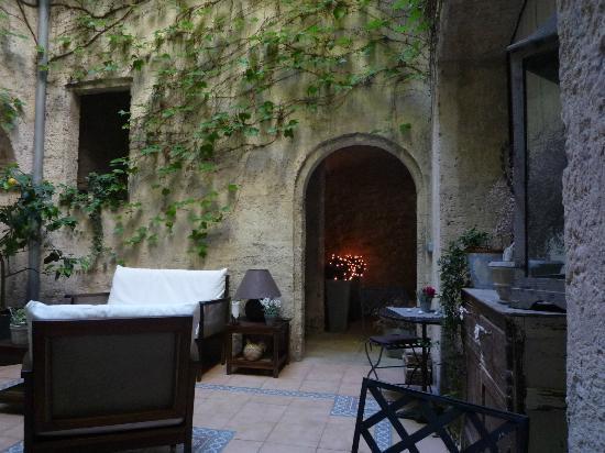 Hotel De Vigniamont照片