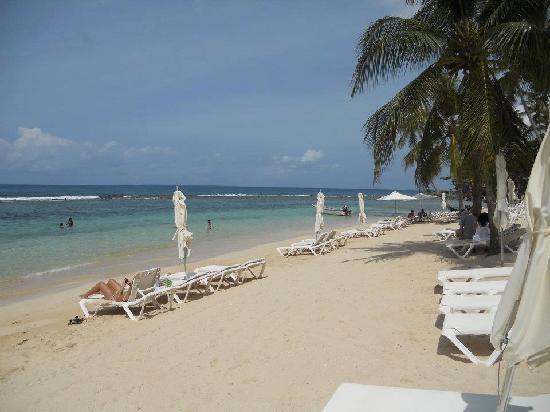 Casa de Campo Resort & Villas: Beach at Casa De Campo