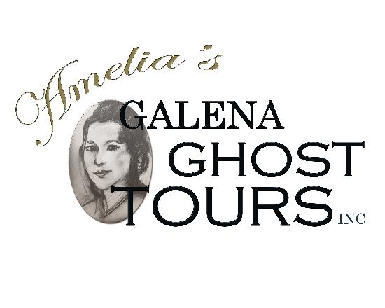 ‪Amelia's Galena Ghost Tours, Inc.‬