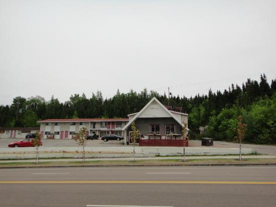 Photo of Durosier Baie Comeau