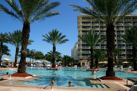 Marco Island Marriott Beach Club