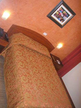 Hotel la Cuesta de Cayma: Room