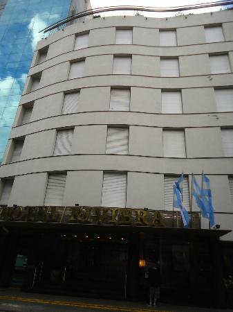 Hotel Solans Riviera : hotel riviera