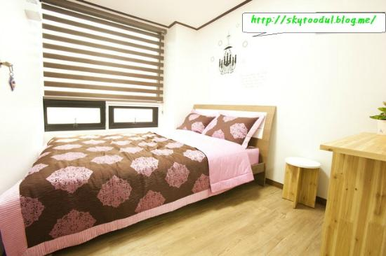 Lime GuestHouse : RoomC