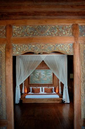 Stormrider Surfcamp Bali: The Dreamland Suite - Entrance