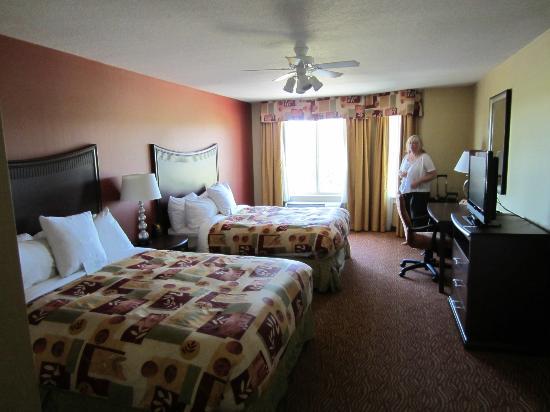 Homewood Suites by Hilton, Medford : Room 400
