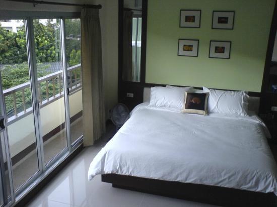 Le Chalet Suite : Chalet Suite Room 404