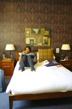 Hotel du Vin & Bistro : Room 2