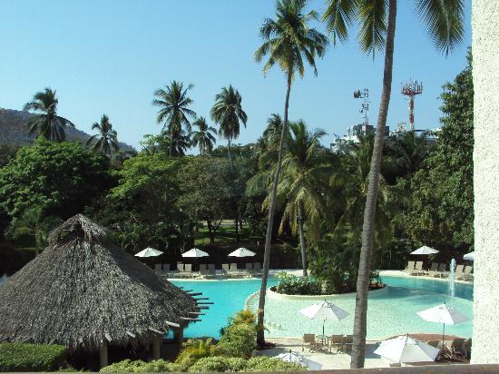 Gamma de Fiesta Inn Plaza Ixtapa: piscina