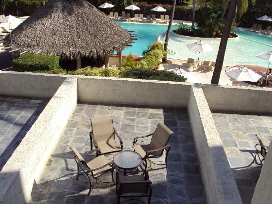Gamma de Fiesta Inn Plaza Ixtapa: room