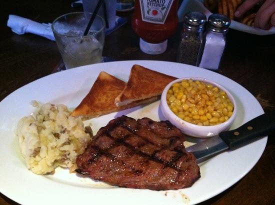 Texas Firehouse Sports Bar Grill